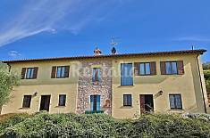 House for 3 people in Bovara Perugia