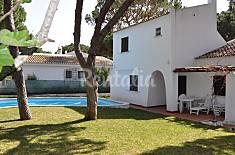 Villa for 4 people in Vilamoura Algarve-Faro