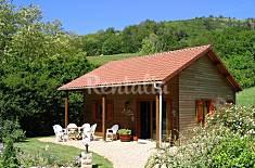 Apartamento en alquiler en Saint-Floret Puy-de-Dome