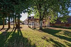 Casa para 8 pessoas em Limusino Alto Vienne