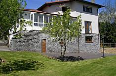 Appartement en location à San Martin de Bada Asturies