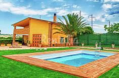 Villa for 6 people in Petacciato Campobasso