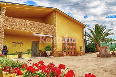 Villa  Campobasso Petacciato villa
