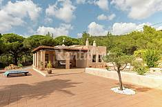Villa for rent in Balearic Islands Ibiza