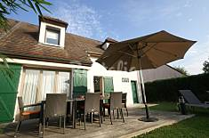 Apartment for 6 people in Aube Aube