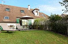 Apartment for 4 people in Mesnil-Saint-Pere Aube