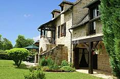 Villa for rent in Aveyron Aveyron