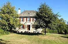 Apartamento para 6 pessoas em Cantal Cantal