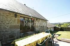 Apartamento en alquiler en Ambrugeat Corrèze