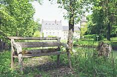 Villa per 15 persone - Borgogna Costa d'Oro