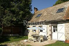 Apartamento en alquiler en Creuse Creuse
