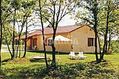 Appartement pour 5 personnes à Salignac-Eyvigues Dordogne