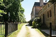 Apartamento en alquiler en Pressac Vienne