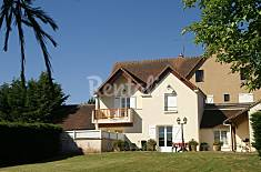 Apartment for rent in Faverolles Indre