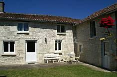 Apartment for 5 people in La Tour-Saint-Gelin Indre-Et-Loire