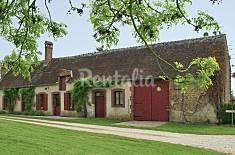 Apartamento para alugar em Saint-Maurice-sur-Aveyron Loiret
