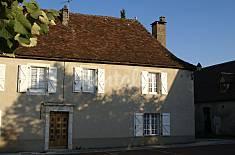 Apartamento para 4 personas en Montfaucon Lot