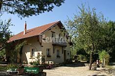 Apartamento para 5 personas en Lorena Mosella