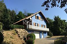 Apartment for rent in Dabo Moselle
