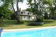 Apartamento para alugar em Saint-Leger-De-Fougeret Nièvre