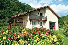 Apartamento para 6 personas en Haut-du-Them-Château-Lambert Alto Saona