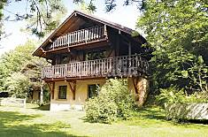 Apartment for 7 people in La Bresse Vosges