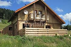 Apartamento para 8 pessoas em Gérardmer Vosges