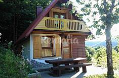 Apartment for rent in Vas Southeast Slovenia