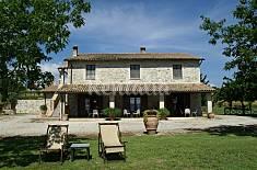 Apartment for rent in Allerona Terni