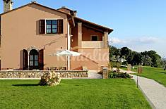 Apartment for 5 people in Le Mole Terni