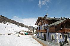 Apartment for rent Livigno Sondrio