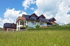 Apartamento en alquiler en Podhom Alta Carniola/Gorenjska