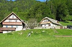 Casa para 3 pessoas em Alta Carniola/Gorenjska Alta Carniola/Gorenjska