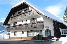 Apartamento para 5 personas en Bohinjska Bistrica Alta Carniola/Gorenjska
