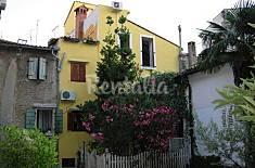 Apartment for rent in Piran Coastal–Karst