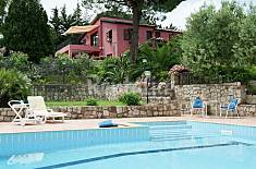 Villa for 5 people in Palermo Palermo