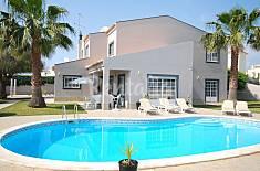 Villa for rent in Pêra Algarve-Faro