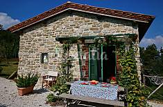 House for 4 people in Saragano Perugia