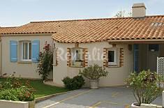 Apartamento para alugar em País do Loire Vendeia