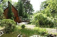 Apartamento para 7 pessoas em Auvérnia Cantal