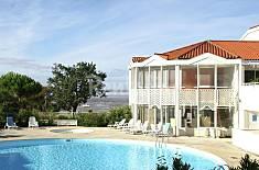 Apartamento en alquiler en Fouras Charante-Marítimo