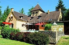 Appartement pour 6 personnes à Bouzic Dordogne