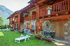 Apartment for 10 people Breuil Cervinia Valtournenche Aosta