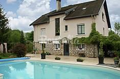 Apartamento para 6 personas en Franche-Comté Alto Saona