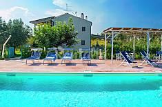 Villa in affitto a Cupra Marittima Ascoli Piceno
