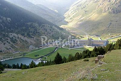 Vall de Núria - Photo 1
