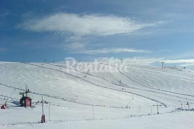 Estación de esquí Serra da Estrela